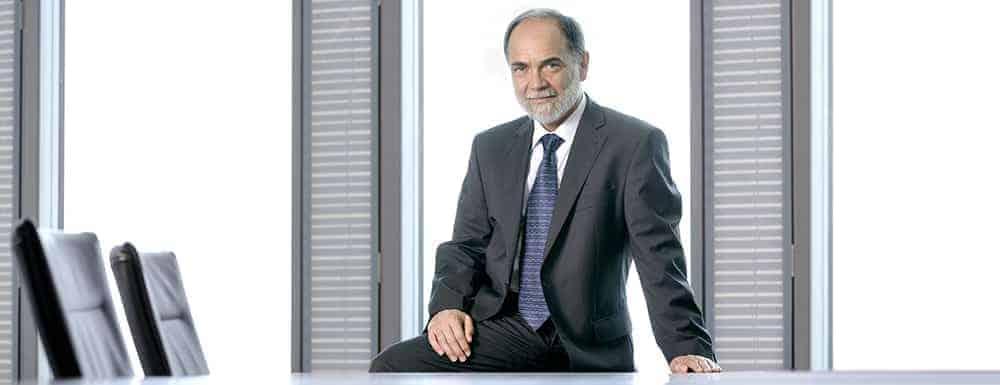 Joseph Reger is CTO at Fujitsu