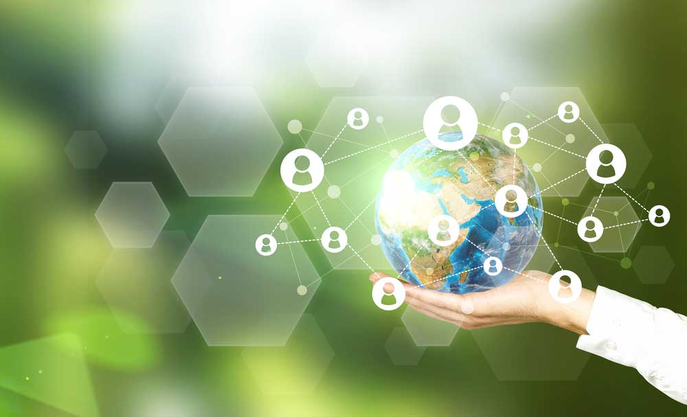 Oxya: International Organizations In Action