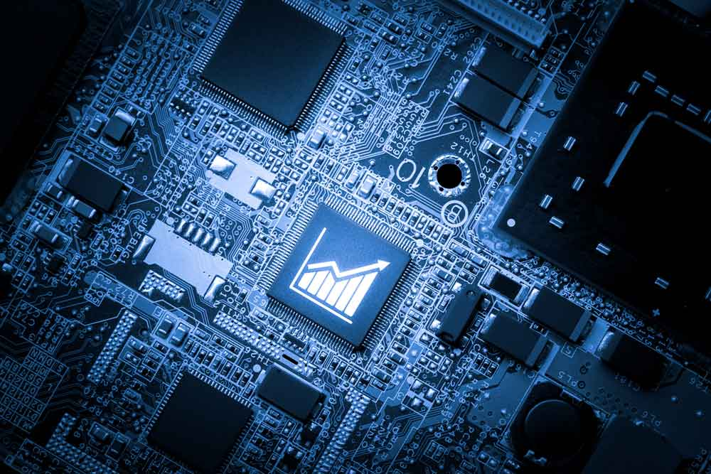 Innovation Requires Computing Power
