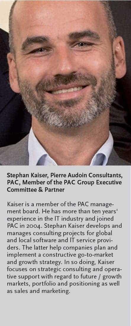 Stephan Kaiser, PAC