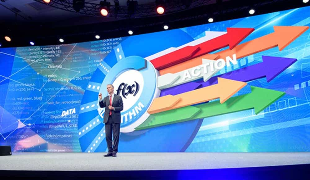Peter Sondergaard, SVP at Gartner, explained to an audience of more than 8,500 CIOs at the Gartner Symposium/ITxpo Orlando 2015, that interconnections, relationships, and algorithms are defining the future of business.