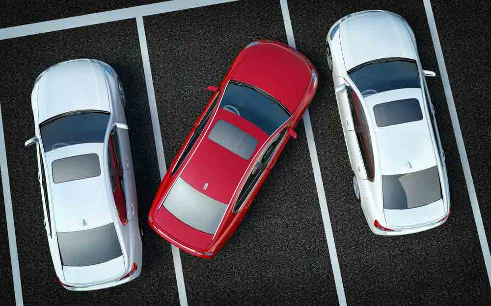 SAP IoT Seeks Better Parking With New Solution