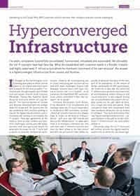 Hyperconverged Infrastructure - 02