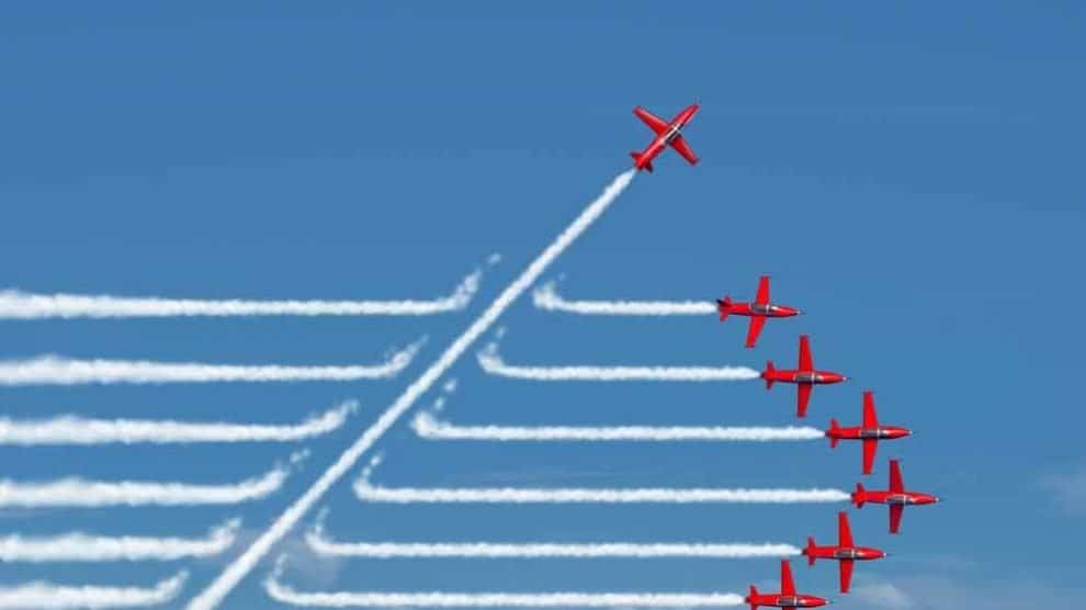 The Disruptor's Secret – How CIOs Can Buck The Status Quo And Drive Business Innovation
