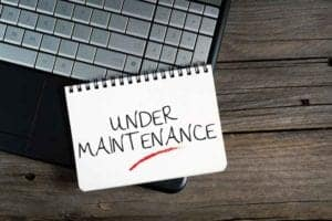 Predictive maintenance can reduce cost, increase productivity and streamline production. [shutterstock: 340585748, kenary820]