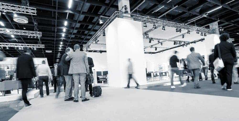 DataWorks Summit/Hadoop Summit: The Future for Data Technologies