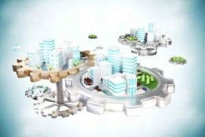 CeBIT Scale11: Shaping Smart Cities with SAP