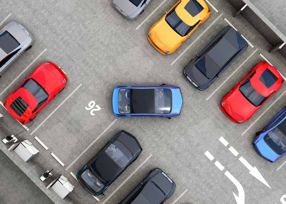 SAP Showcases New Technology for Connected Vehicles