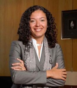 Luisa Silva from SAP Startup Focus