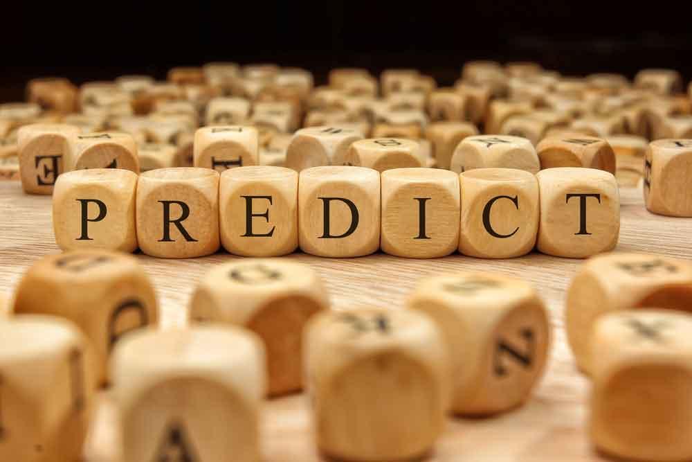 Predicting the Future with Procurement