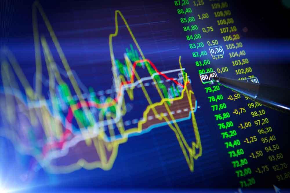 ISG Index: EMEA As-a-Service Sourcing Surpasses €1 Billionaw mixed results. [shutterstock: 605592521, Slavko Sereda]