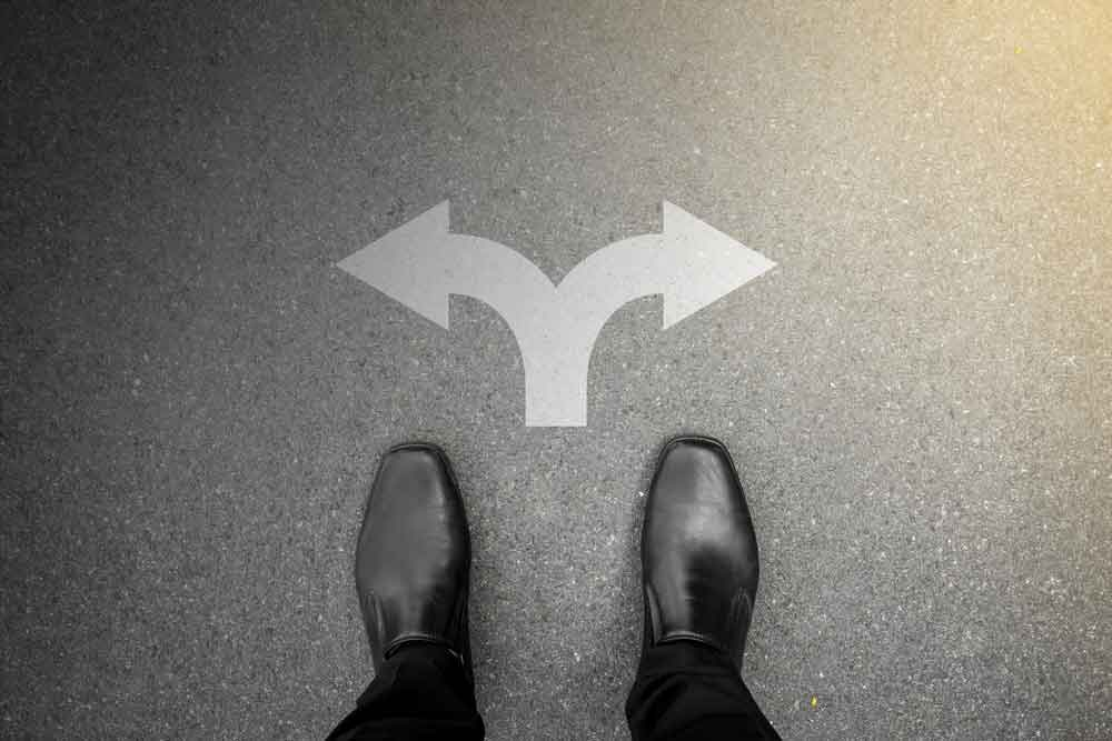 Risk vs. Reward: Key Questions at the S/4 Crossroads
