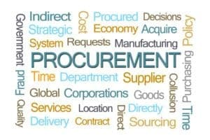 Digitalization is changing the way procurement works. [shutterstock: 412686505, Rob Wilson]