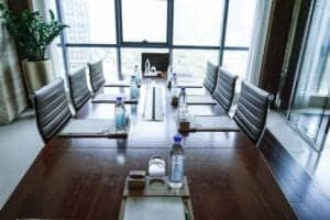 Bernhard BUsley is joining the executive board at Voquz. [shutterstock: 472937362, August_0802]