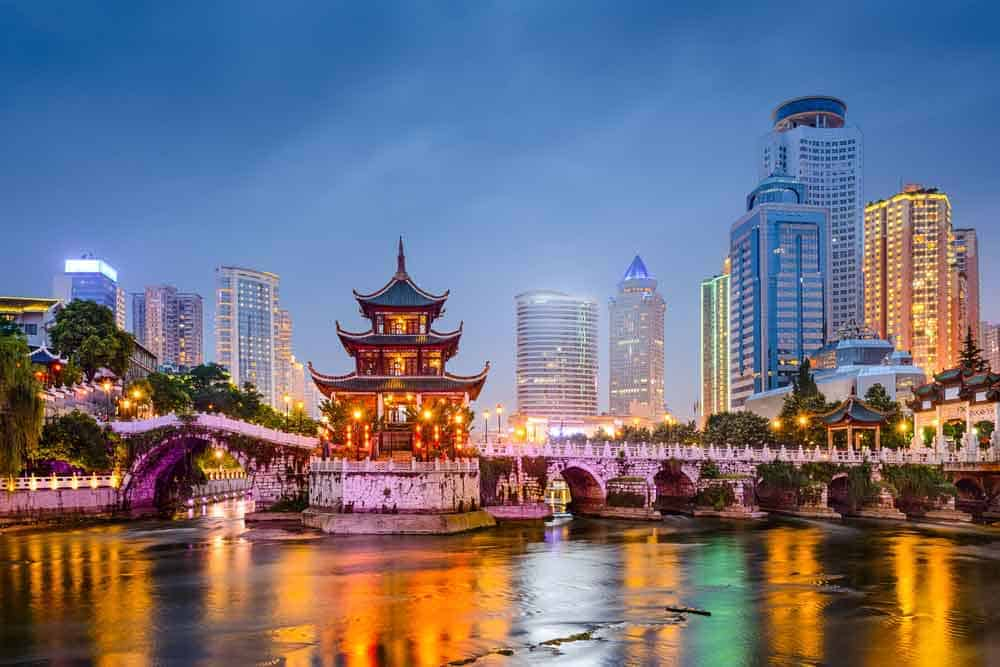 Chinese Businesses Embrace SuccessFactors for the Digital Workforce