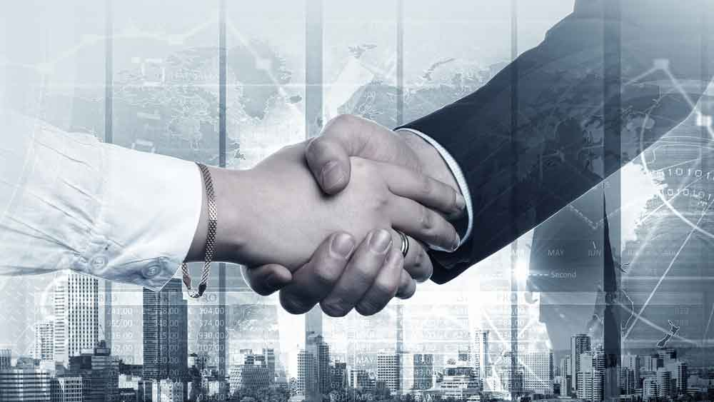 Cideon Software and Seal Systems Forge Partnership
