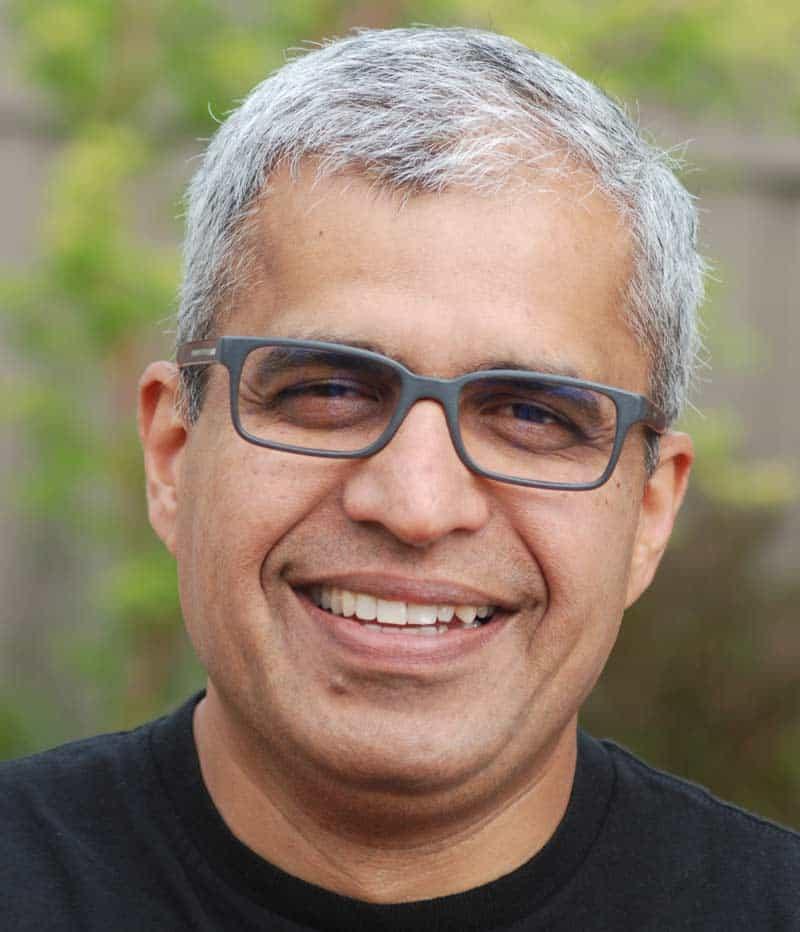 Manju Bansal, SAP