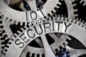 5 Promising Technologies in Enterprise IoT Security