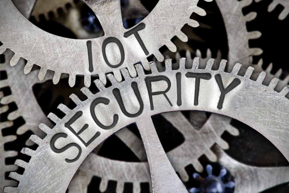 These five technologies can help make IoT secure for the future. [shutterstock: 626493140, EtiAmmos]