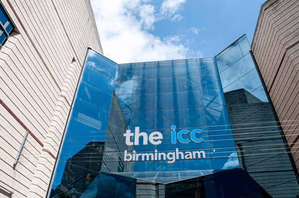 The ICC in Birmingham was the place to be for SAP professionals from the UK and Ireland, gathering for the annual UKISUG Connect conference. [shutterstock: 461833036, gpensky]