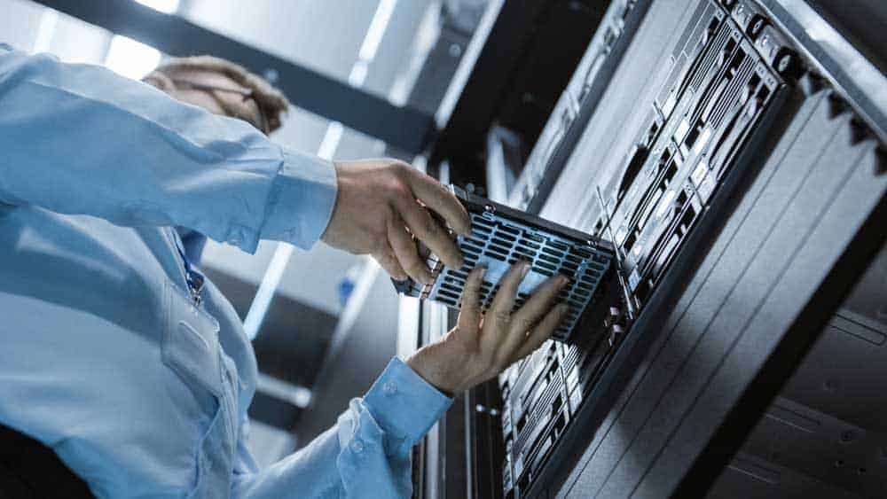 For 82% Of European CIOs, Infrastructure Transformation Is Still WIP