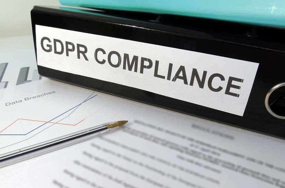 GDPR Data Discovery For Siebel and JD Edwards