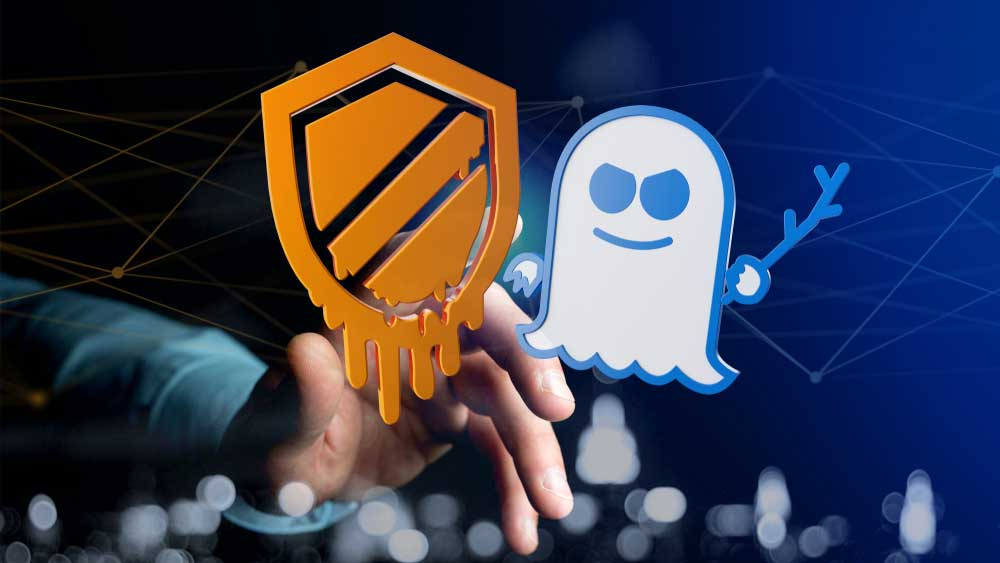 Meltdown and Spectre are expected to have impacts on performance. How big the impacts will be remains a mystery. [shutterstock: 1017535906, Production Perig)