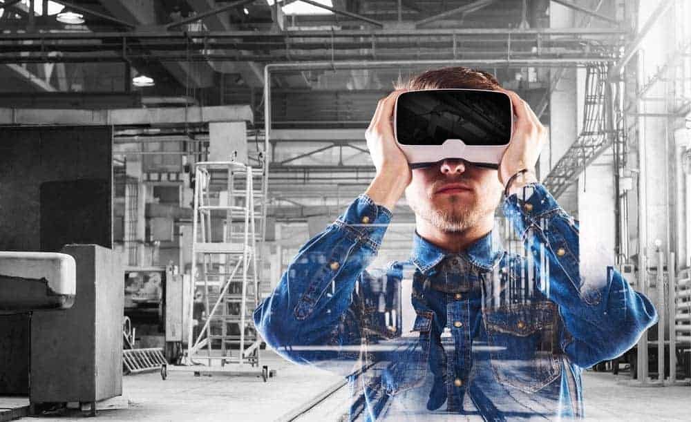 configuration The future of CPQ software is in leveraging technologies like VR to drive sales and business success. [shutterstock: 421334317, Halfpoint]