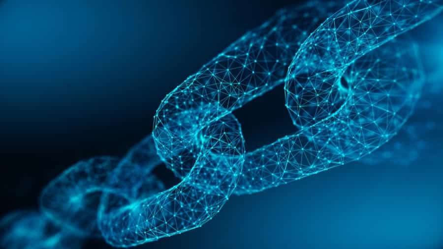 Camelot ITLab introduces its new Blockchain Accelerator for Mobile Device Management, which aims to end the re-use of stolen mobile devices. [shutterstock: 1044058180, Sashkin]