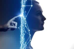 An ethical framework and human oversight is highly important to companies when working with AI, study finds. [shutterstock: 728204470, metamorworks]