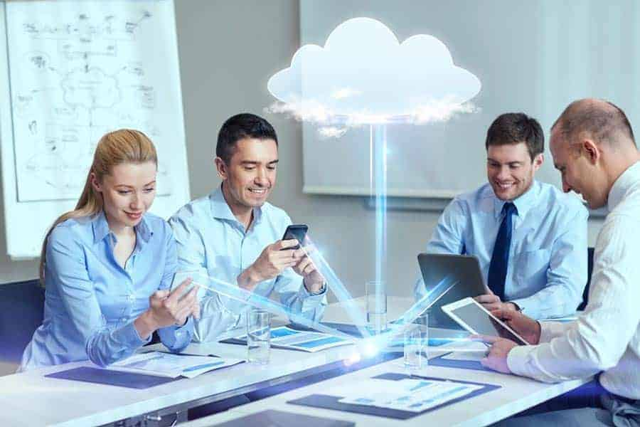 SAP Cloud Platform rolls out new services to support customers on their way to the Intelligent Enterprise. [shutterstock: 242602495, Syda Productions]