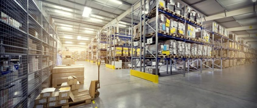 The new release of S/4 Hana Cloud enhances warehouse, transportation and resource management capabilities. [shutterstock: 549735178, Don Pablo]