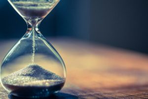 Time may soon be up for business to embark on the journey of e-commerce. [shuterstock: 766847608, Min C. Chiu]