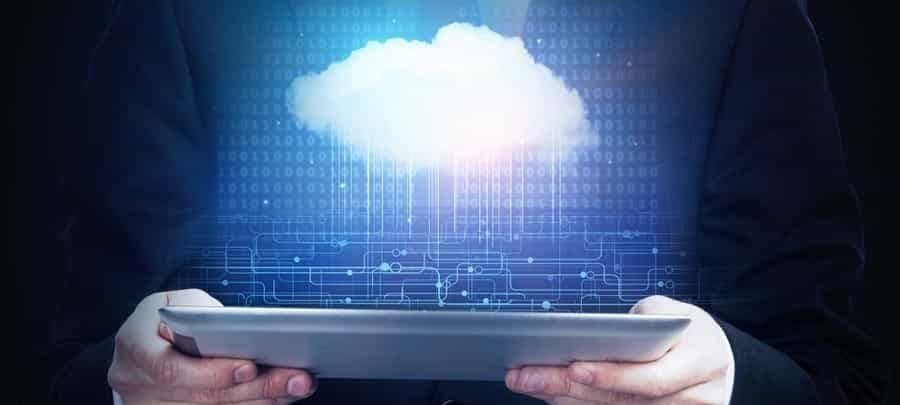 It is time to embrace the cloud to make document processing and workflow management more efficient. [shutterstock: 692075623, Peshkova]