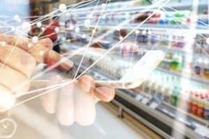 With Oracle Digital Assitant, retailers gain more data insights and are able to optimize customer experience. [shutterstock: 535399954, Zapp2Photo]