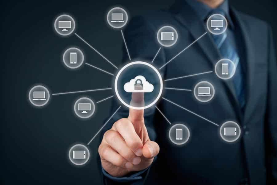 Cyberark launched its Privileged Session Management for Cloud, making monitoring and risk scoring easier. [shutterstock: 306614864, Jirsak]