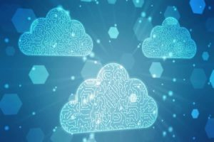 Fujitsu announced a new end-to-end enterprise transformation offering which will fast track the move to the AWS cloud for organizations. [shutterstock: 793635139, GreenTech]