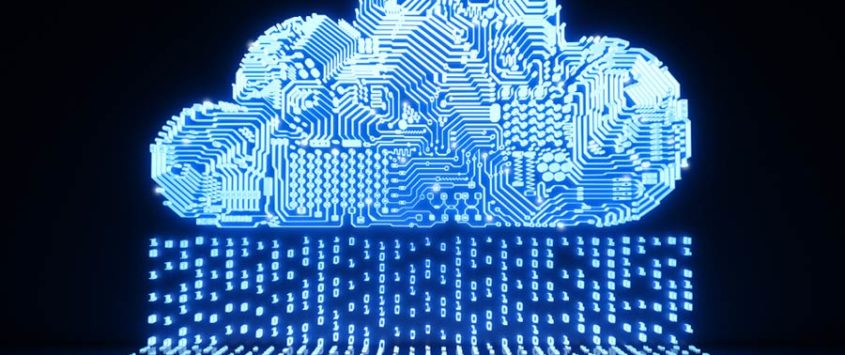 The new Oracle Cloud makes security a priority, features comprehensive cloud services, and can be used by SAP customers too. [shutterstock: 1018377550, Phonlamai Photo]