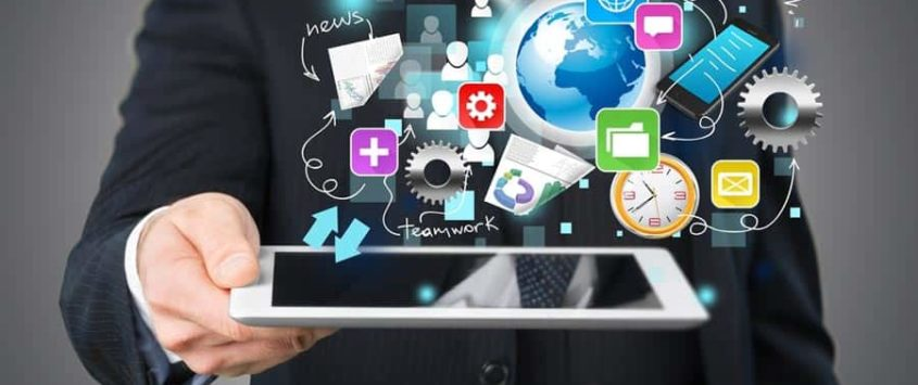 SAP application management plays a crucial part in digital transformation. However, it often gets overlooked. [shutterstock: 398416159, Billion Photos]