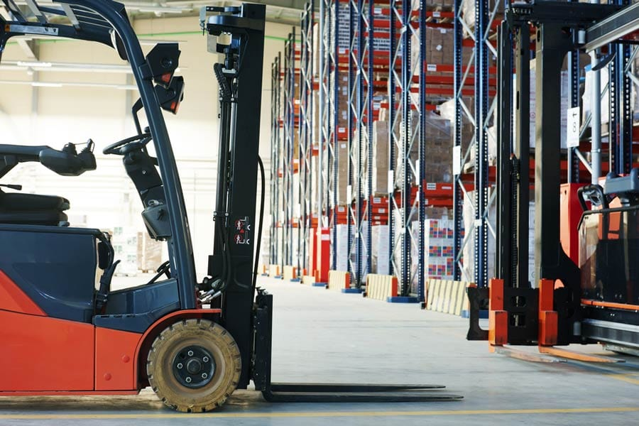 Warehousing: Knowledge Is Power