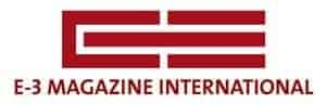 e3zine - E-3 Magazine International