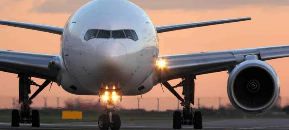 SAP Helps Airlines Improve Travel Experience