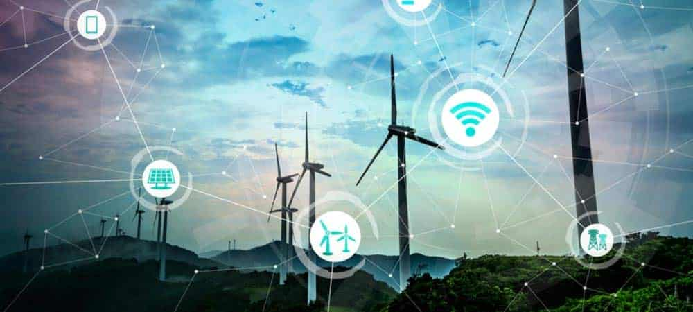Smart Energy Water And IBM Sign Agreement