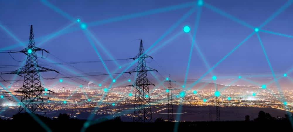 Energetically Merging Processes