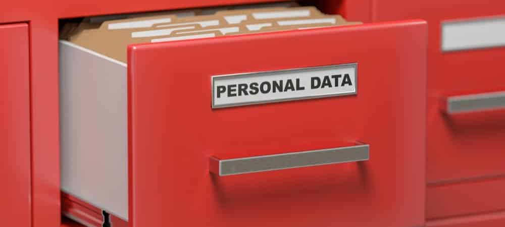 Customers Share Personal Data For Lower Prices