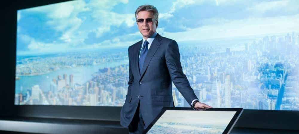 bill mcdermott SAP Executive Board 2017 McDermott 002