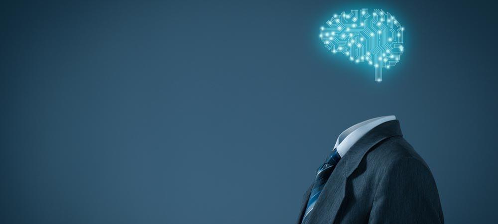 Strong vs. Weak Artificial Intelligence