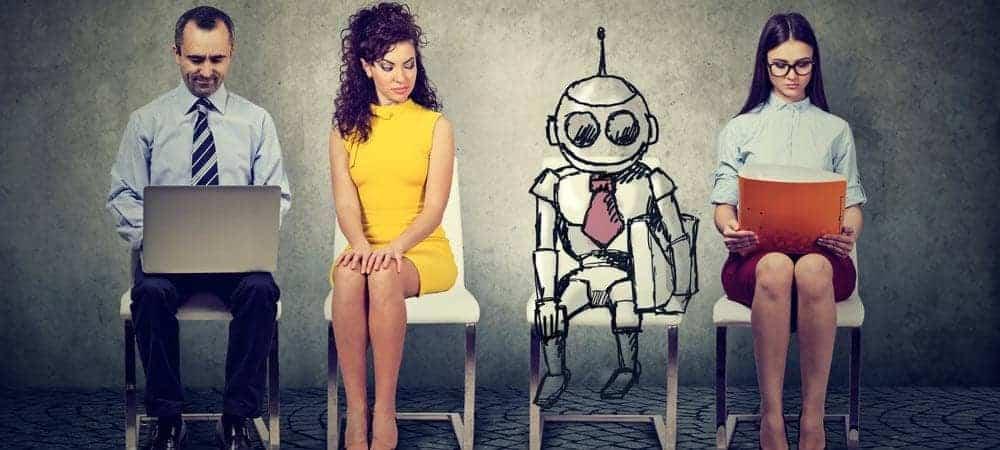 AI And ML Are The Future