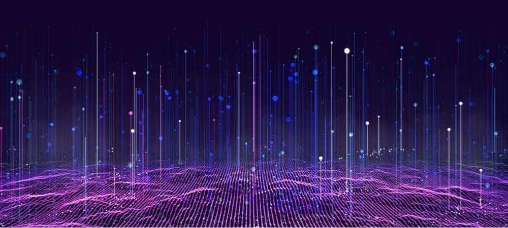 NetApp Revolutionizes Data Fabric