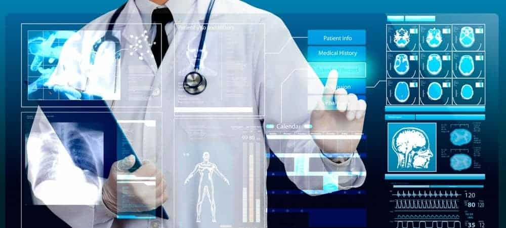Healthcare Organizations Embrace Emerging Technologies